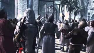 Assassins Creed 1 E3 2005 Reveal CGI Trailer