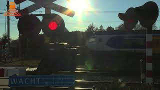 DUTCH RAILROAD CROSSING - Heeze - Oude Stationssraat