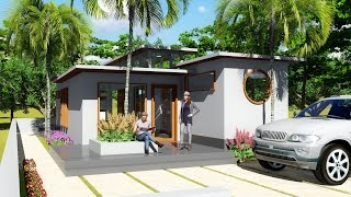 Video Sketchup Modeling Container House 3x20F with 2 bedrooms full exterior and interior design download MP3, 3GP, MP4, WEBM, AVI, FLV Desember 2017