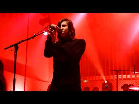 "Archive - ""Lights"" live with orchestra (Berlin UdK, 13.4.2011)"