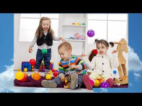 развивающие мультики для детей 2-3 лет