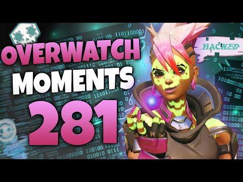 Overwatch Moments #281
