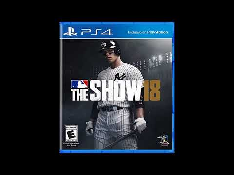 SONY PlayStation MLB 18 The Show PS4