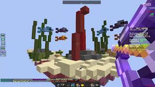 Minecraft Skywars Baran