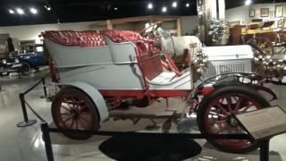 Studebaker Museum - перепост (убран кусочек с фоновой музыкой, мешавший просмотрам в разных странах)