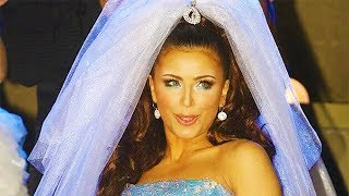 Ани Лорак дала понять, что готова к свадьбе