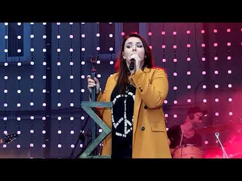 Ewa Farna - Bumerang - Karczew 17 06 2018