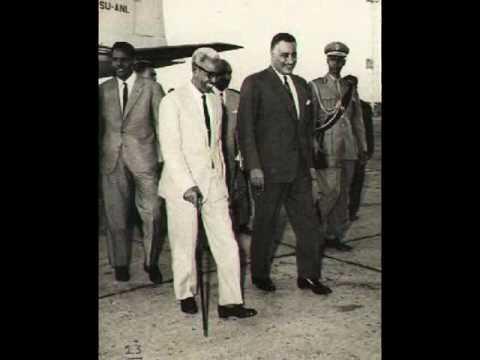 Somalia First President
