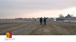 Slimme lantaarnpalen voorkomen energieverspilling en lichtvervuiling | Provincie Zuid-Holland