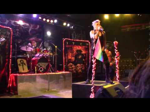 Otep @ The Music Factory 4.30.16 no1