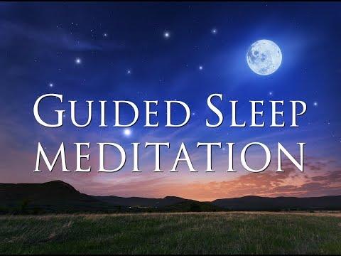 Deep Sleep Meditation with Affirmations: Happiness, Self Love & Inner Peace | Delta Beats
