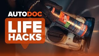 Stabilisatorkoppelstang wisselen Polo 9n - gratis videogids