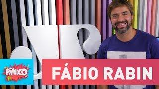 Baixar Fábio Rabin - Pânico - 07/03/18