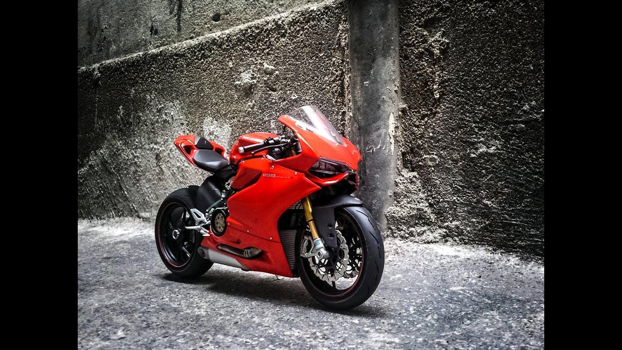Ducati 1199 Pangale S Tamiya Kit By Hoang Nam Tin Scale Kits Desmosedici