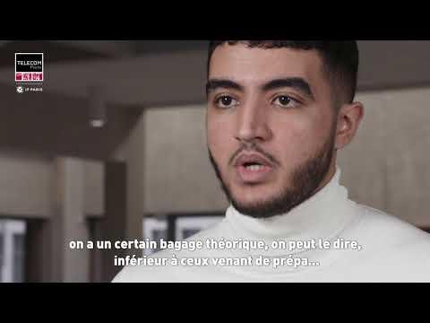 [Alternance] Témoignage de Saad Nidifi