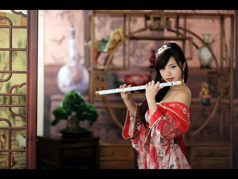 Beautiful Chinese music_Instrument- Endlesslove [10 different songs]