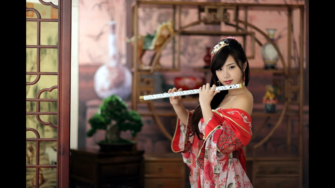 Chinese Music Instrument