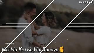 New Whatapp Status Video | #Mashup Song | Hindi & English