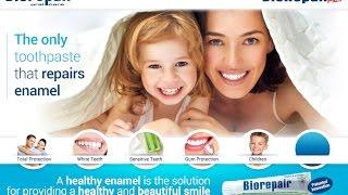 Biorepair Toothpaste
