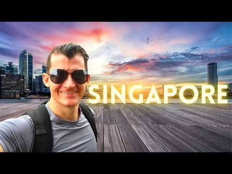 Living and Working as an Expat in Singapore | ExpatsEverywhere