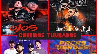 Mix De Corridos Tumbados (Vídeos) | Natanael Cano x El De La Guitarra x Junior H (Corridos 2020)