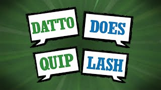 A new game in the JackBox series, Quiplash pits player vs. player i...