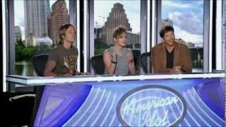 Harry Connick, Jr. Picks Up Contestant AND Keith Urban On American Idol