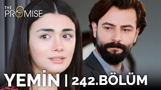 Yemin 242. Bölüm | The Promise Season 2 Episode 242