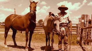old west music - western cowboy theme