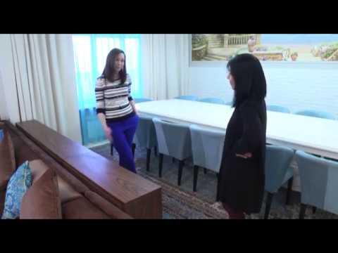 Дизайн гостиной комнаты в частном доме Ольга Ларионова