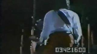 """The New Barbarians - """"Honky Tonk Women"""" - Live 1979"""