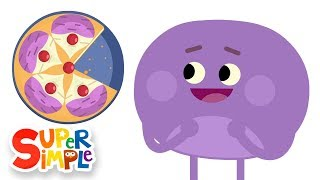 The Bumble Nums Make Tunneling Turnip Turnover | Cartoons For Kids