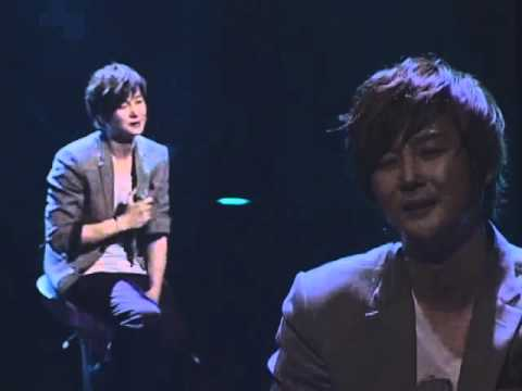 Download Shin Hye Sung 110903 The Road Not Taken Act II Live -  그리워 Longing Eng & Romanisation Sub Mp4 baru