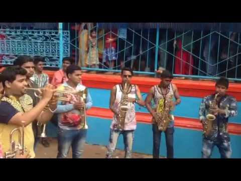 Natalache sanala song brass band