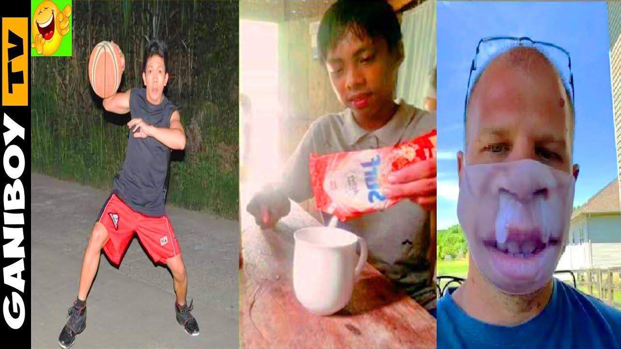 kalokohan ng mga pinoy funny videos | Wag tatawa Challenge eps. 0002