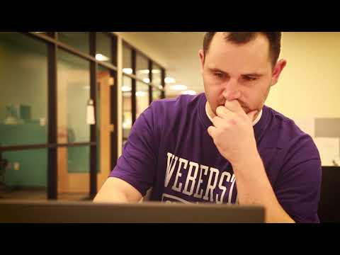 Earn your Computer Science Degree at Salt Lake Community College