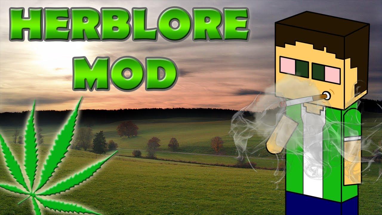 herblore mod 1.6.4