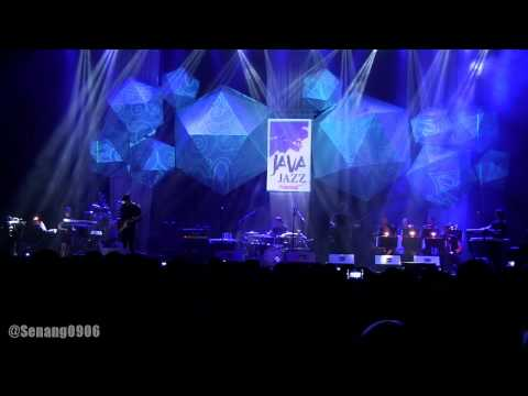 RAN - Opening @ JJF 2014 [HD]