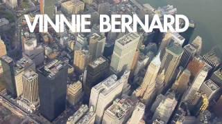 "Vinnie Bernard - ""Babylove"""