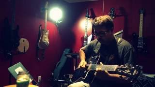 Thoongatha Kan Endru Ondru Live Selfie Guitar Instrumental By Kumaran