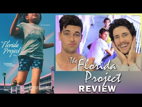 Thumbnail: The Florida Project Review