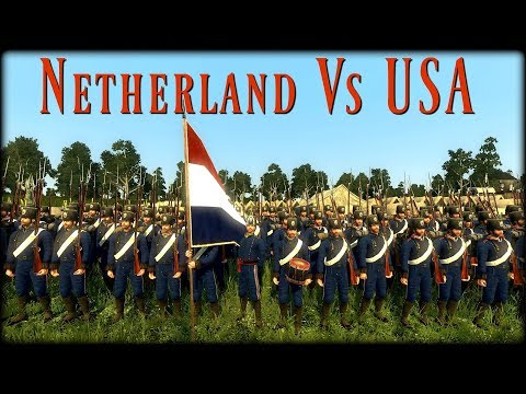 The Dutch Reclaim New Amsterdam