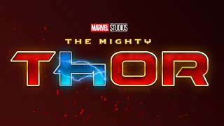 MARVEL OFFICIALLY CONFIRMS THOR 4 FOR PHASE 4! Marvel Phase 4 Announcement Explained