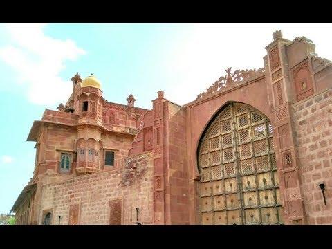 Pokaran Fort, Pokaran, Jaisalmer, Rajasthan, India ( Historic place)