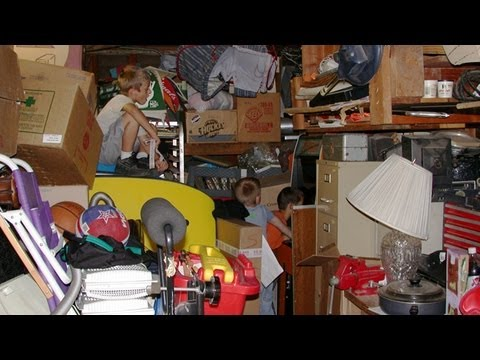 Stuff A Cluttered Life Middle Cl Abundance Ep 1