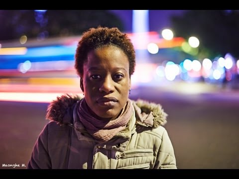 "Vidéo ""Lè Ti' Moun an Mwen""(""LA CITÉ ROSE"" de J.Abraham) réal.Maonghe M."