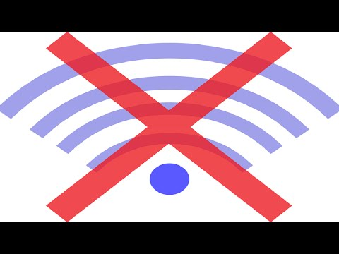 How to kick people off your WiFi | No need to change the password for your WiFi