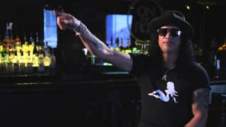 SUNSET STRIP: exclusive Slash interview
