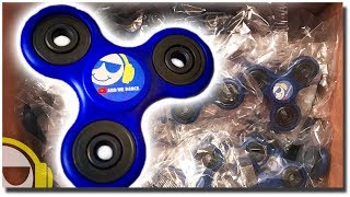 WE GOT FIDGET SPINNERS WITH OUR LOGO ON THEM!! We are going to be giving them away for FREE!! JOIN THE CREW!! https://goo.gl/jtFLIC ____ ...