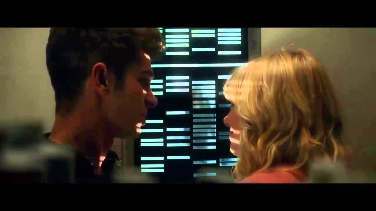 Peter Parker Gwen Stacy Photograph YouTube
